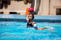 U10 Stanford vs Tiburon Peninsula Club during USA Water Polo Junior Olympics