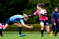2016 Vancouver Rugby Festival: USA Women's Falcons vs. Team GB