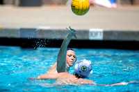 14U SHAQ A vs 680 C at USA Water Polo Junior Olympics