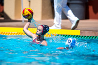 U14 Santa Barbara 805 vs Rosebowl at USA Water Polo Junior Olymp