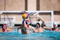 Alumni vs SoCal at National League Championships