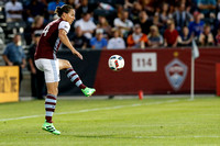 20160723 Colorado Rapids v FC Dallas