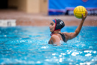 U18 Stanford vs CHAWP during USA Water Polo Junior Olympics