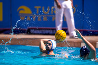 18U Santa Barbara Premier vs OC Water Polo Club during USA Water Polo Junior Olympics