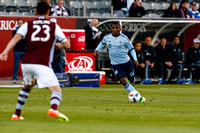 2016 05 11 Colorado Rapids v Sporting Kansas City