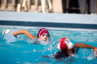 U10 Laguna vs SoCal United during USA Water Polo Junior Olympics