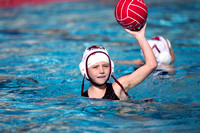 10U SB 805 vs Laguna, 10U Stanford vs SJ Express during USA Water Polo Junior Olympics