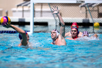 Olympic Club vs NorCal at National League Championships