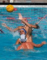 USAWP Junior Olympic Qualifiers, 18U Boys, June 26, Walnut Creek/Moraga, Second Round Qualifiers, Stanford vs. SJWPF