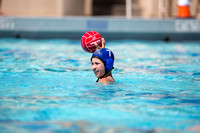 U10 Newport vs Davis United during USA Water Polo Junior Olympics