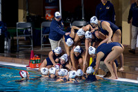 Cal vs University of Michigan at Stanford Invitational,
