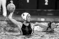 2017.02.04 Collegiate Women's Water Polo: Stanford Invitational, UC Irvine vs U Hawaii