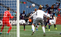 MLS Regular Season - New England Revolution vs. Minnesota United FC