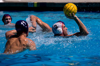 New York Athletic Club vs USA Junior at USA Water Polo National