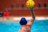 UCSB vs LBSU at Stanford Spring Invitational