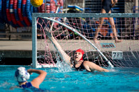 U12 Girls Stanford vs 680 Pacific Zone Qualifiers for USA Water