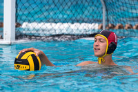 16U Navy Aquatic vs Pacific Water Polo during the 2017 USA Water