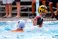 16U West Valley Red A vs Orcutt Polo