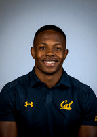 Cal Football: Derron Brown