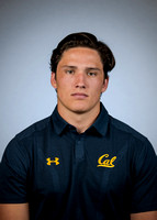 Cal Football: Connor Brazeel