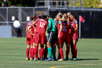 2017.08.26 NWSL: Portland Thorns at Seattle Reign
