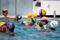 13U Skills Clinic for USA Water Polo