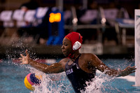 Waterpolo: USA Water Polo Exhibition Series: USA vs Netherlands