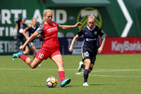 2018.05.05 NWSL: Seattle Reign at Portland Thorns
