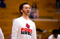 Basketball - College - Mens: WWU at CSUEB