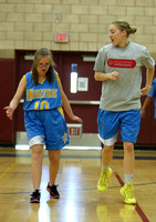 Unified Sports: Basketball