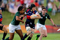 2014.08.01 Rugby Union Womens World Cup USA v Ireland