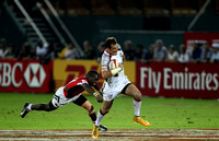 HSBC Sevens World Series 2014/2015