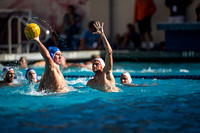 University of Pacific vs UCLA at Mountain Pacific Invitational;