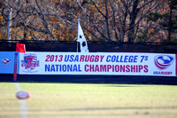 Day 1 College 7s Championship