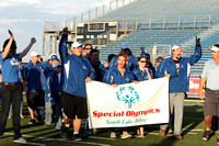 Special Olympics Nevada - Summer Games - Opening Ceremonies
