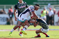 USA Men's Eagles Sevens v Japan