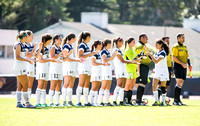W Soccer: CSUMB at SF State