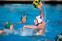 2016.09.10 High School Water Polo JV Redwood vs Miramonte High