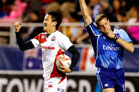 HSBC World Rugby Sevens Series Las Vegas pool match: Australia vs. Japan