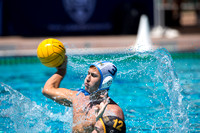 16USHAQ vs San Diego Shores during USA Water Polo Junior Olympics