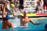 2016.09.24 Waterpolo: Mountain Pacific Invitational - Pacific vs UCLA