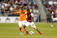 20170701 Colorado Rapids v Houston Dynamo