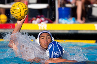 Los Angeles Athletic Club vs ODP at USA Water Polo National Leag