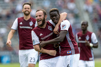 20170513 Colorado Rapids v San Jose Earthquakes