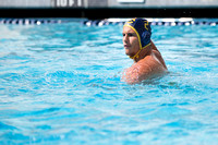 Mens College Water Polo: California Golden Bears vs University of the Pacific Tigers