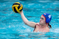 16U Stanford B vs 680 B during the 2017 USA Water Polo Junior Ol