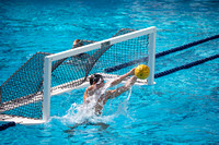 Mens College Water Polo : California Golden Bears vs San Jose State University Spartans