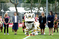 HSBC World Rugby Women's Sevens Series Qualifier: Opening Ceremony