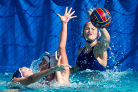 U14 Girls 680 vs Santa Barbara 805