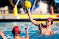ODP 1 vs ODP 2 at USA Water Polo National League